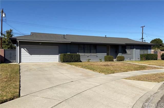 1411 S Sandia Avenue, West Covina, CA 91790 (#AR19279406) :: Coldwell Banker Millennium