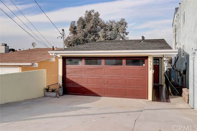 1717 Van Horne Lane, Redondo Beach, CA 90278 (#SB19279300) :: Frank Kenny Real Estate Team, Inc.