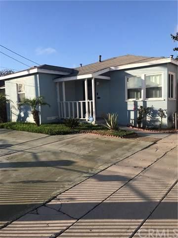 909 E Elm Street, Compton, CA 90221 (#PW19277908) :: RE/MAX Empire Properties