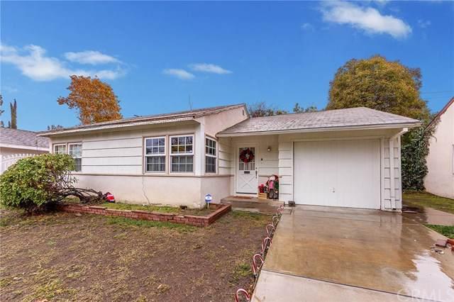18256 Valley Vista Boulevard, Tarzana, CA 91356 (#PF19279480) :: Sperry Residential Group