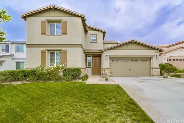 6846 San Rafael Court, Fontana, CA 92336 (#MB19279831) :: Allison James Estates and Homes