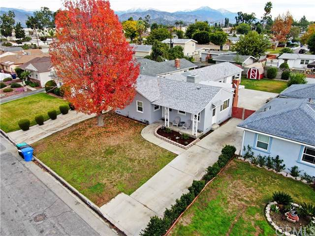 4858 N Brightview Drive, Covina, CA 91722 (#CV19279744) :: Sperry Residential Group