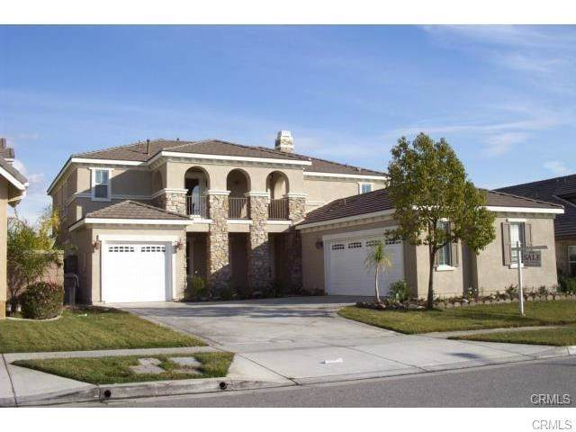 7527 Kenwood Place, Rancho Cucamonga, CA 91739 (#CV19279854) :: Coldwell Banker Millennium