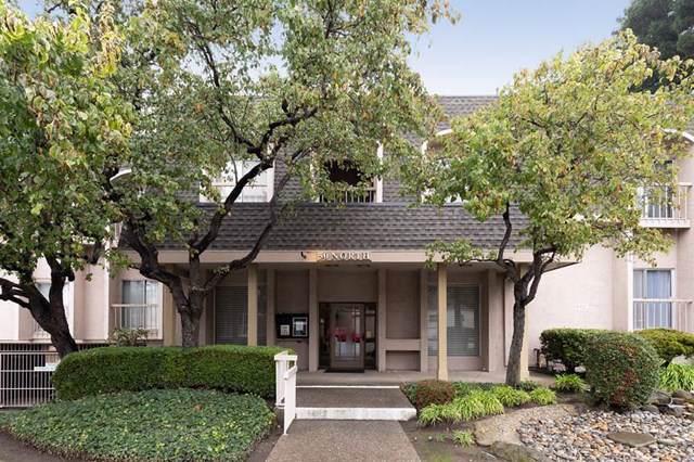 50 San Mateo Drive #100, San Mateo, CA 94401 (#ML81777184) :: Crudo & Associates