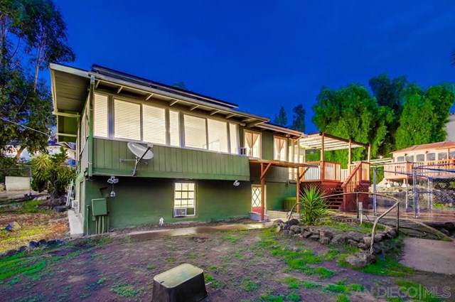 1536 Luke Lane, El Cajon, CA 92021 (#190064770) :: Sperry Residential Group