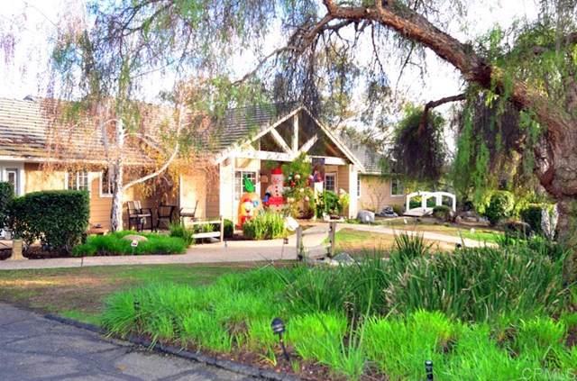 3812 Paseo De Olivos, Fallbrook, CA 92028 (#190064787) :: Brenson Realty, Inc.