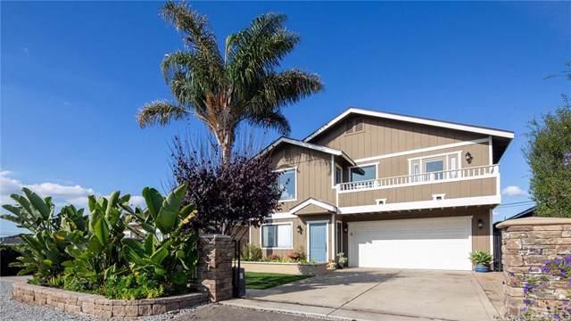2357 Beach Street, Oceano, CA 93445 (#PI19276857) :: Allison James Estates and Homes