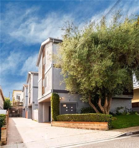 2206 Carnegie Lane C, Redondo Beach, CA 90278 (#SB19278856) :: The Brad Korb Real Estate Group