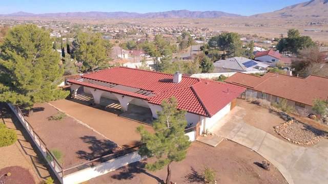 18710 Plumas Street, Hesperia, CA 92345 (#520249) :: The Brad Korb Real Estate Group