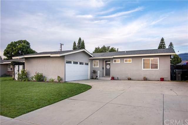 1967 12th Street, La Verne, CA 91750 (#CV19278847) :: Coldwell Banker Millennium