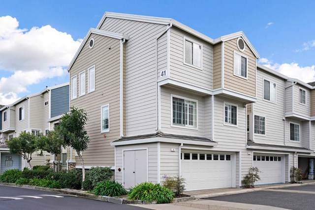 8 Chart Lane, Redwood City, CA 94065 (#ML81777194) :: Crudo & Associates