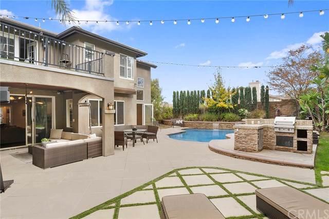 8730 E Foxhollow Drive, Anaheim Hills, CA 92808 (#PW19278318) :: Crudo & Associates