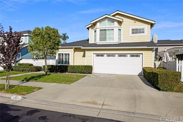 16670 Flowering Plum Circle, Whittier, CA 90603 (#PW19276930) :: Sperry Residential Group