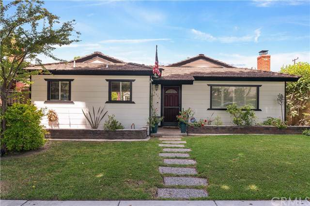 16233 Indiana Avenue, Paramount, CA 90723 (#PW19272518) :: The Brad Korb Real Estate Group