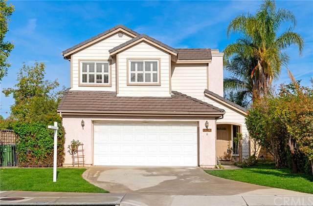 3003 Sleepy Hollow Street, Simi Valley, CA 93065 (#OC19279926) :: The Brad Korb Real Estate Group