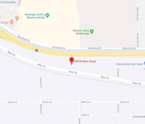 49570 Main Street, Cabazon, CA 92230 (#OC19279964) :: The Brad Korb Real Estate Group