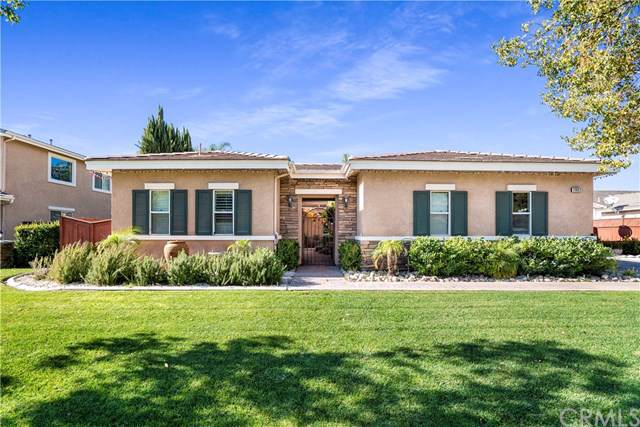 7892 La Cresta Street, Highland, CA 92346 (#IV19278666) :: Sperry Residential Group