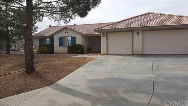 16417 Pauhaska Court, Apple Valley, CA 92307 (#EV19279986) :: Allison James Estates and Homes