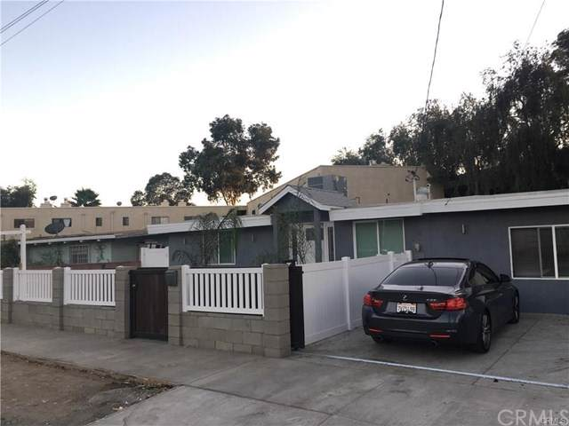 8721 Glenoaks Boulevard, Sun Valley, CA 91352 (#BB19279565) :: J1 Realty Group