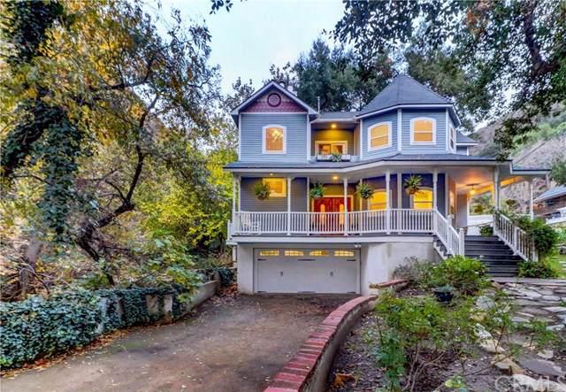 29731 Silverado Canyon Road, Silverado Canyon, CA 92676 (#PW19279954) :: Keller Williams Realty, LA Harbor