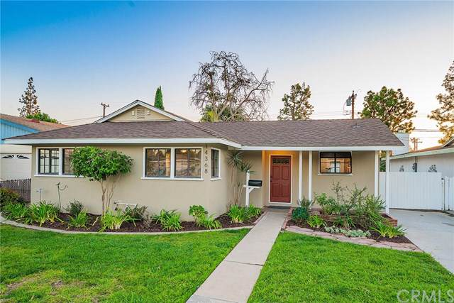 14368 Terryknoll Drive, Whittier, CA 90604 (#DW19280039) :: Sperry Residential Group