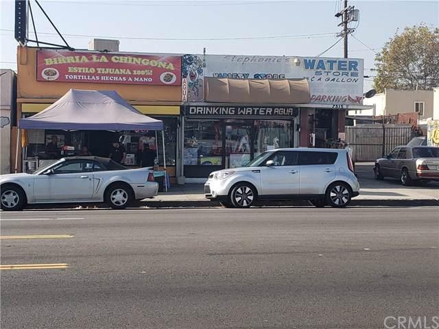 7515 S Central, Los Angeles (City), CA 90001 (#RS19280048) :: Millman Team