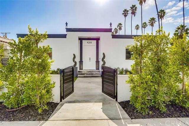 4200 E Broadway, Long Beach, CA 90803 (#PW19280044) :: RE/MAX Masters