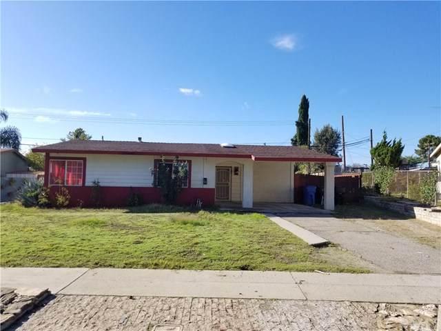1391 Ross Street, Pomona, CA 91767 (#AR19280054) :: Cal American Realty
