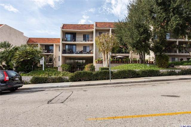 1401 Valley View Road #109, Glendale, CA 91202 (#319004895) :: Sperry Residential Group