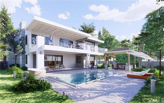 10626 Brier Lane, North Tustin, CA 92705 (#OC19280101) :: Allison James Estates and Homes