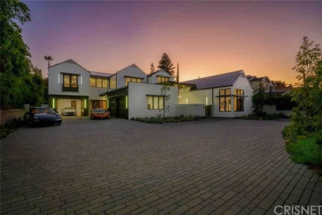 14226 Greenleaf Street, Sherman Oaks, CA 91423 (#SR19280011) :: Sperry Residential Group