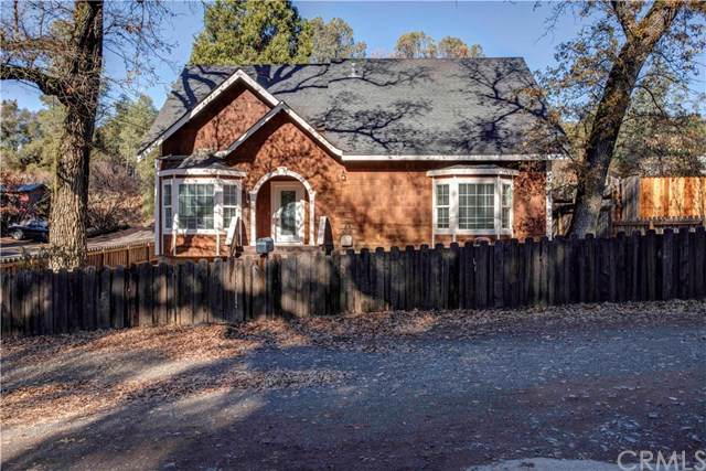 14260 Woodland Drive, Clearlake, CA 95422 (#LC19280064) :: Coldwell Banker Millennium