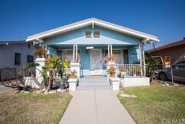 1227 E 65th Street, Los Angeles (City), CA 90001 (#RS19280111) :: Z Team OC Real Estate