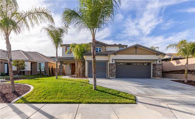 29254 Crescent Ridge Drive, Lake Elsinore, CA 92530 (#SW19278441) :: Blake Cory Home Selling Team
