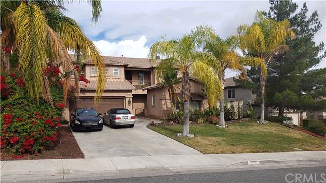 4 Ponte Russo, Lake Elsinore, CA 92532 (#SW19279745) :: Blake Cory Home Selling Team