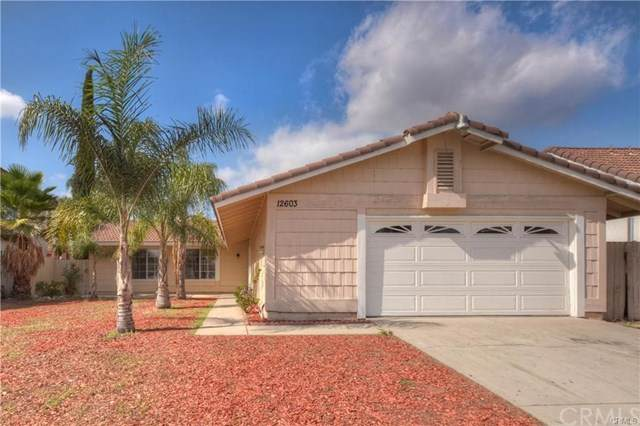 12603 Penske Street, Moreno Valley, CA 92553 (#CV19279356) :: Blake Cory Home Selling Team