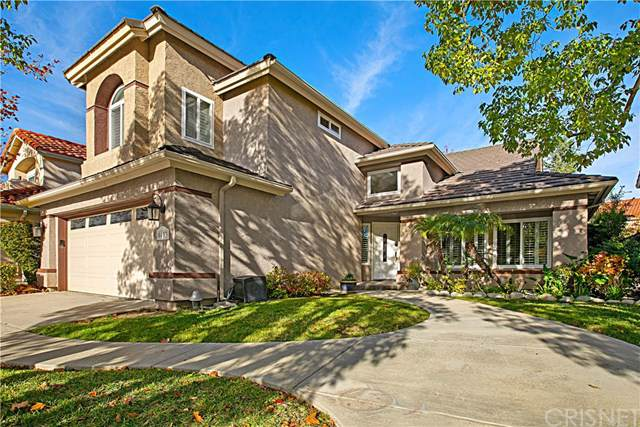 5033 Evanwood Avenue, Oak Park, CA 91377 (#SR19273707) :: Blake Cory Home Selling Team