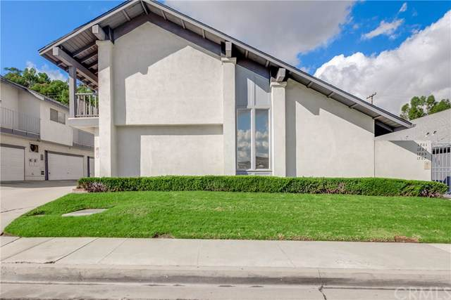 1701 Firvale Avenue #58, Montebello, CA 90640 (#PW19279818) :: Sperry Residential Group