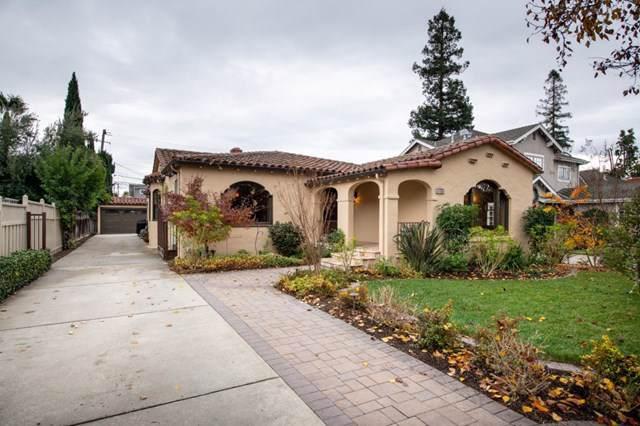 1730 Emory Street, San Jose, CA 95126 (#ML81777221) :: Blake Cory Home Selling Team