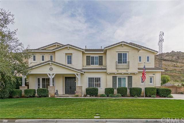 4834 Laurel Ridge Drive, Jurupa Valley, CA 92509 (#CV19279179) :: Blake Cory Home Selling Team