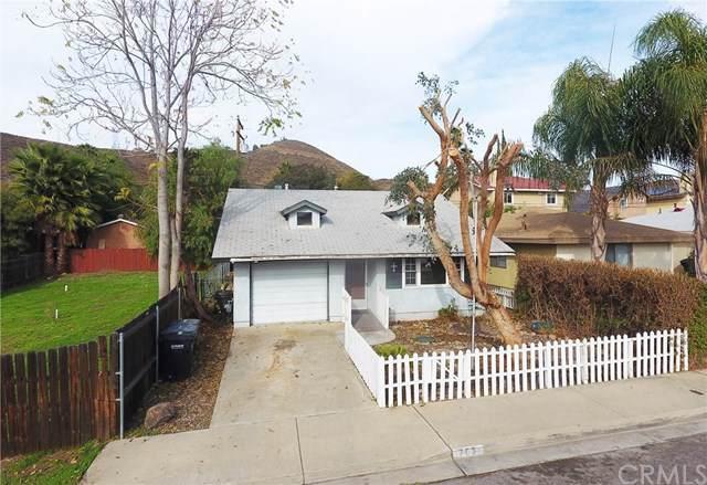763 Lake Street, Lake Elsinore, CA 92530 (#SW19278677) :: Crudo & Associates