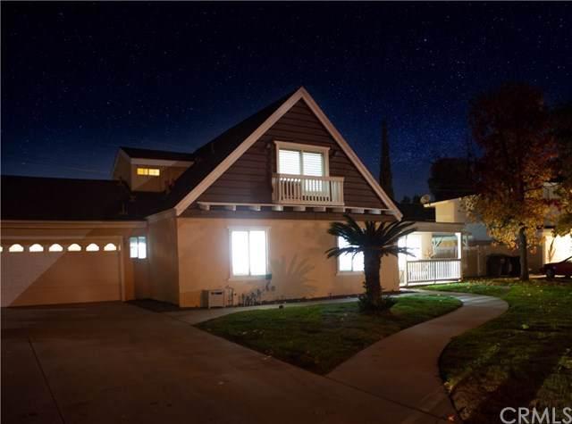 1041 Evergreen Court, Redlands, CA 92374 (#CV19280167) :: Sperry Residential Group