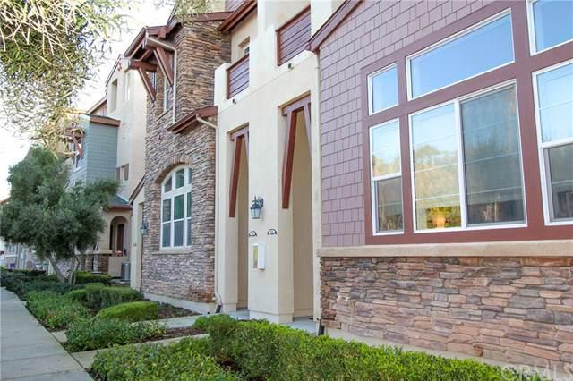 950 Tarragon Lane #1406, San Luis Obispo, CA 93401 (#NS19280128) :: Twiss Realty