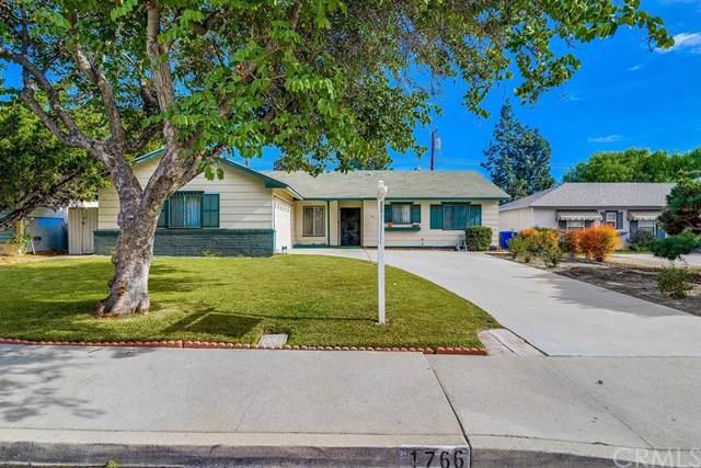 1766 Richard Street, Pomona, CA 91767 (#CV19280191) :: Cal American Realty