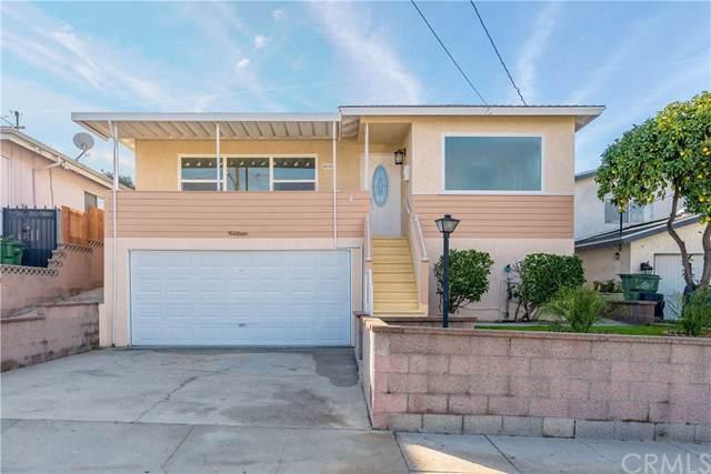 4530 W 134th Street, Hawthorne, CA 90250 (#SB19279601) :: Frank Kenny Real Estate Team, Inc.