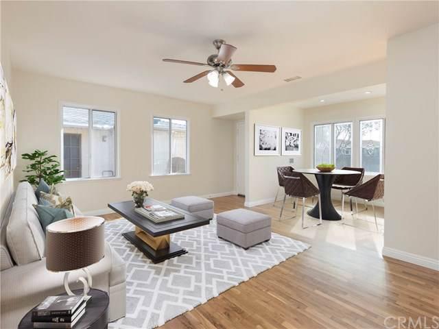 4519 W 138th Street, Hawthorne, CA 90250 (#SB19278823) :: Frank Kenny Real Estate Team, Inc.