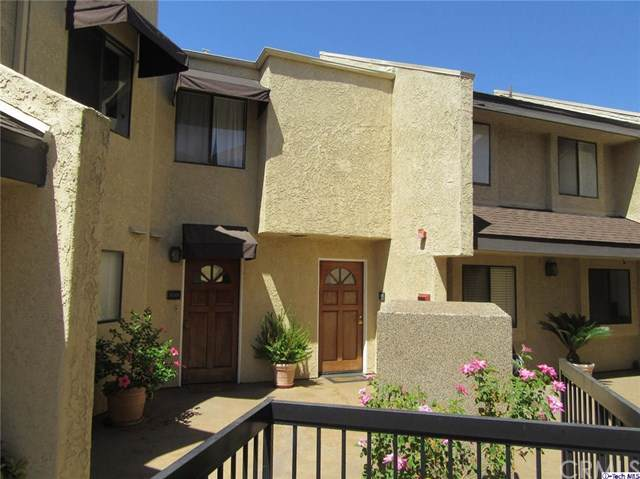 3130 Montrose Avenue #108, La Crescenta, CA 91214 (#319004901) :: Sperry Residential Group