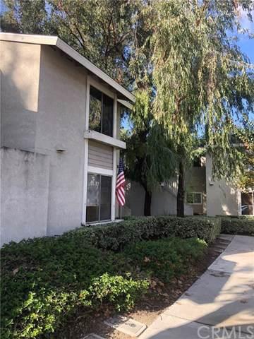 23241 La Glorieta #59, Mission Viejo, CA 92691 (#OC19280260) :: Sperry Residential Group
