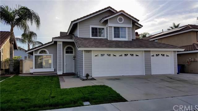 13715 Bennington Court, Fontana, CA 92336 (#IV19280258) :: Cal American Realty