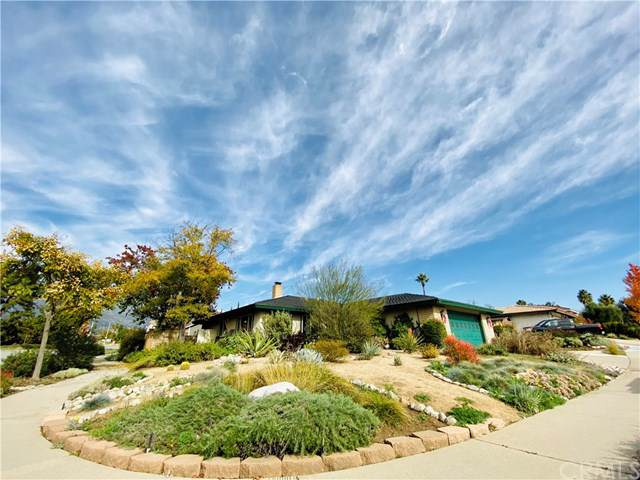 235 Andover Drive, Claremont, CA 91711 (#CV19275129) :: The Costantino Group | Cal American Homes and Realty
